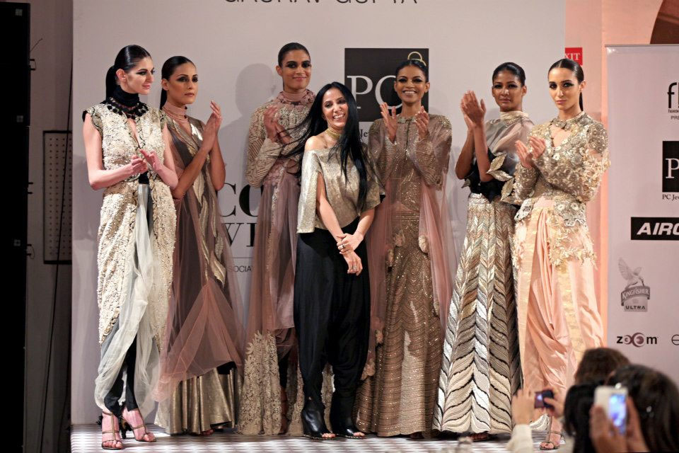 Kolkata Fashion Week Designer